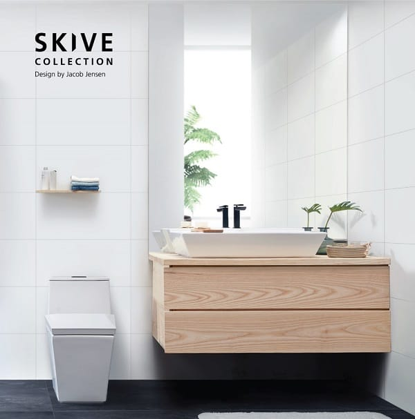 SKIVE Collection (COTTO)