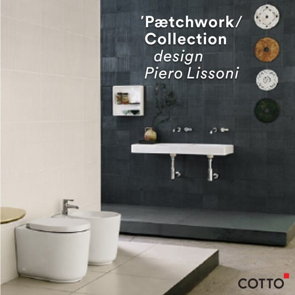 Patchwork Collection (COTTO)