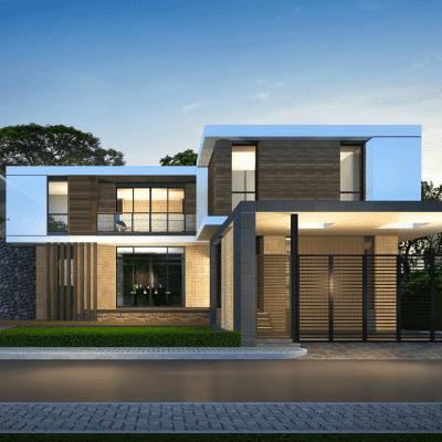 สร้างบ้านใหม่