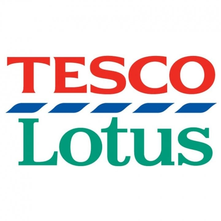 Tesco Lotus Counter Service